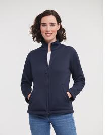 Ladies` SmartSoftshell Jacket